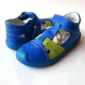 Naturino Boys Leather sandals